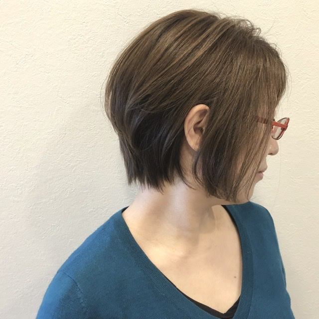 neizyが選ばれる理由。髪質やクセを扱いやすくするカットの秘密